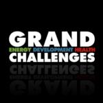 Princeton Grand Challenges Logo