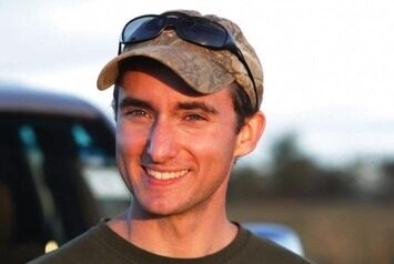 Tyler Kartzinel Headshot